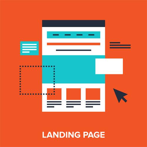 Phân loại landing page, quy ước chung về landing page SEO (URL)