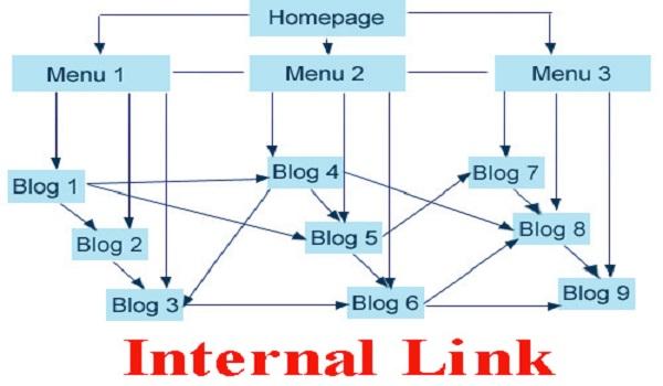 Liên kết nội bộ Internal Link – Tầm quan trọng của Internal Link